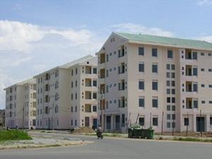 Đà Nẵng đưa vào sử dụng chung cư thu nhập thấp