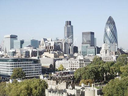 Hâm nóng thị trường bất động sản Anh quốc