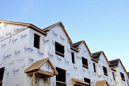 Mỹ: Khuynh hướng thuê nhà gia tăng