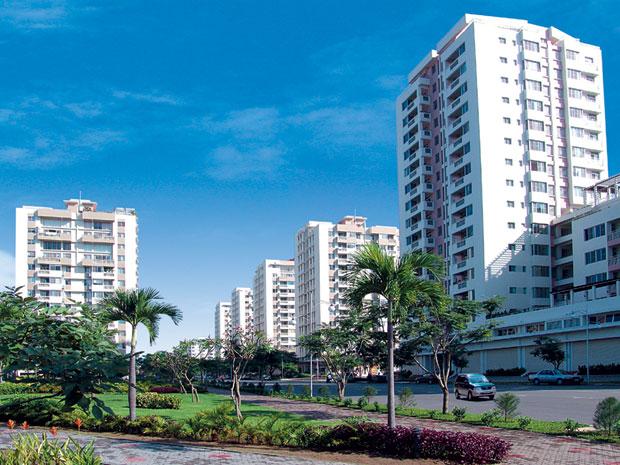 Vấn đề cốt tuỷ cho hoạt động của thị trường bất động sản