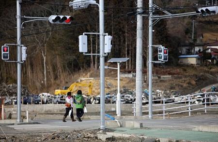 Nhật Bản: Giá nhà đất ổn định trở lại sau thảm họa sóng thần