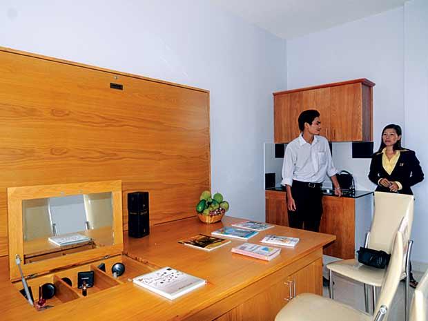 Doanh nghiệp bất động sản năm 2012: Chọn lối đi nào