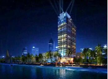 Mở bán đợt cuối Oceanviews Apartment Hotel với giá từ 1,2 tỷ/căn