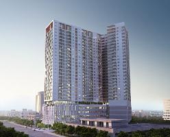 Sắp khởi công và mở bán SHP Plaza Hải Phòng