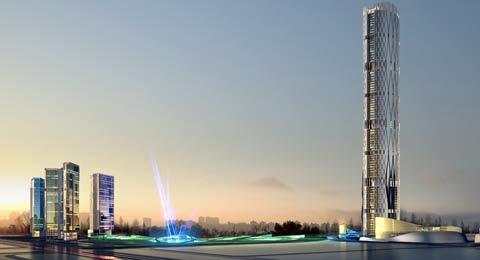 Tập đoàn Dầu khí không được xây tháp cao nhất Việt Nam