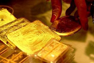 Tuần tới, vàng sẽ tăng trở lại?