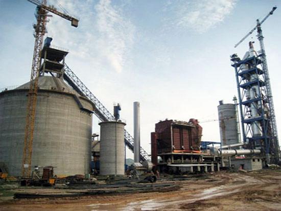 """Đầu tư ngành xi măng: """"Chết"""" vì vốn"""