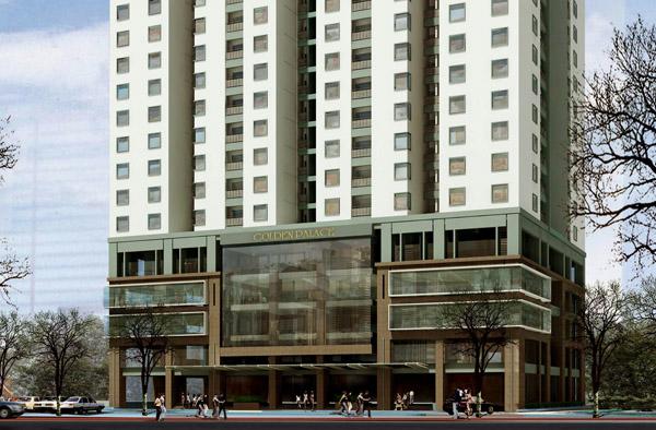HUD3 thu 93 tỷ đồng từ bất động sản