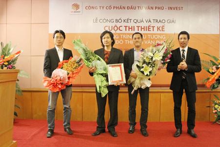 Tổ hợp The Van Phu - Victoria đang được đẩy nhanh tiến độ, sẽ hoàn thành bàn giao trong năm 2013