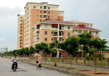 HUD tăng phí dịch vụ chung cư, người dân bức xúc