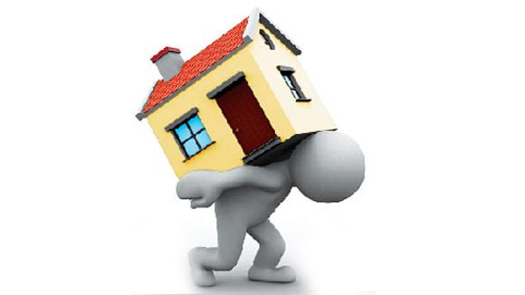"""Ai ''cứu"""" thị trường bất động sản?"""