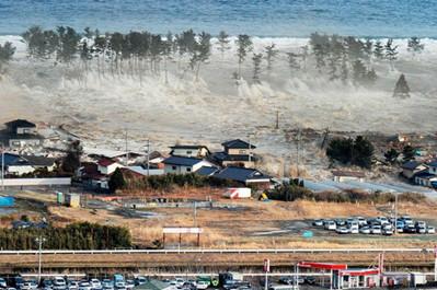 Năm 2011: Thảm họa thiên nhiên gây thiệt hải 370 tỷ USD