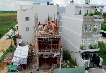 Ưu tiên cấp giấy cho các dự án nhà ở
