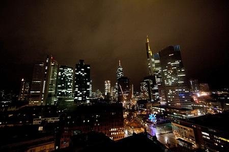 Kinh tế Đức đột ngột tăng cao