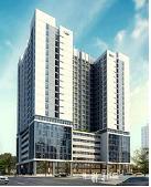 Sẽ khởi công HUD3 - Hanel Building vào quý II/2012