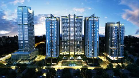 Hoàng Huy Group đặt kế hoạch lãi 120 tỷ đồng năm 2012