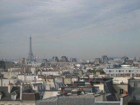 Bất động sản Paris: Bến đỗ an toàn cho các nhà đầu tư