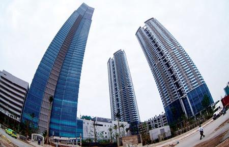 Sự kiện Công ty TNHH Một thành viên Keangnam-Vina xin trả lại tòa nhà chung cư cao cấp Keangnam cho UBND thành phố Hà Nội quản lý có thể xem là nút thắt đáng chú ý trên bước đường hoàn thiện các chính sách về quản lý chung cư.