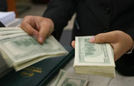 Ngân hàng Nhà nước siết dòng vốn rẻ