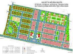 Sẽ khánh thành Khu đô thị mới Bình Nguyên trong tháng 4