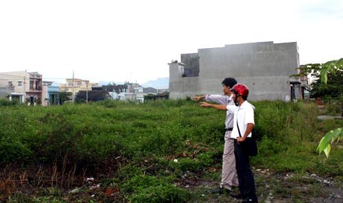'Cò' bất động sản tự do: Chết mòn