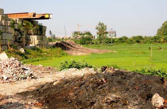 Kéo dài thời hạn giao đất, cho thuê đất