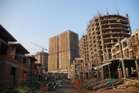 Thị trường bất động sản: Giải pháp nhiều, kết quả ít