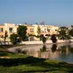 Dubai: Giá bất động sản tăng nhẹ