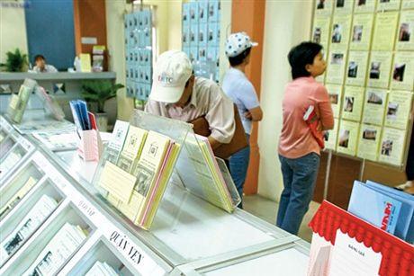 Không ưu đãi thuế cho DN kinh doanh BĐS