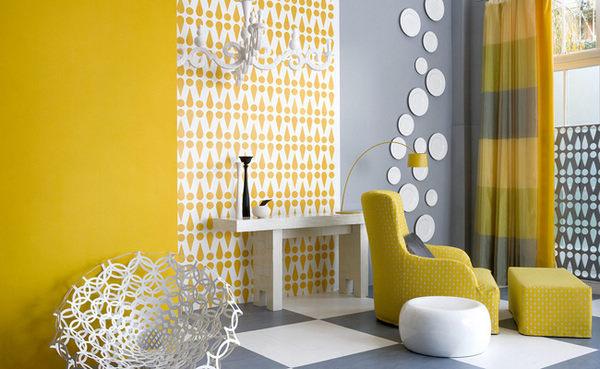 Nhà của bạn nên sơn màu gì?