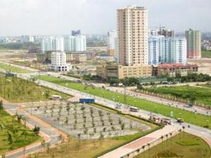 Thị trường Hà Nội: Thời cơ mua nhà ở đã đến