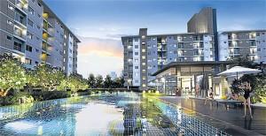 Tập đoàn Supalai mở rộng đầu tư ra Đông Nam Á
