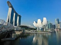 Thị trường nhà ở Singapore: Nguồn cung tăng mạnh trong quý 1/2012
