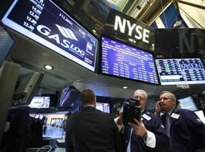 Mỹ : Thị trường chứng khoán được khôi phục trở lại