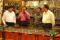 Ấn Độ: Nhu cầu vàng tăng trở lại sau khi giá giảm
