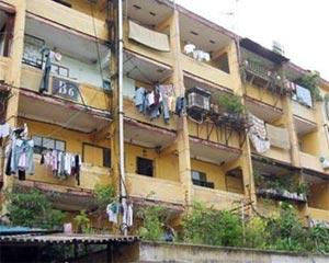 Đầu tư cải tạo chung cư cũ ở Hà Nội: Húc đầu vào đá