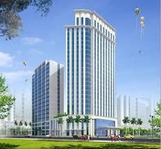 Savills: Độc quyền cho thuê căn hộ dự án Crowne Plaza West Hà Nội