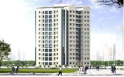 Chào bán căn hộ Khánh Hội 3 với giá từ 25 triệu đồng/m2