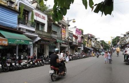 Hà Nội đã có kế hoạch di dời 1.800 hộ dân phố cổ