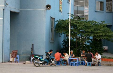 Nhà tái định cư ở Hà Nội thiếu cả chất lẫn lượng