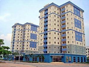Hà Nội xây 7.000 căn nhà cho người thu nhập thấp