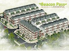 Khai trương nhà mẫu Beacon Pass tại Bảo Lộc