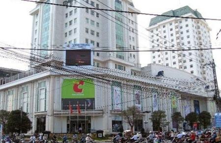 Căn hộ hạng trung tại Đà Nẵng tăng giá