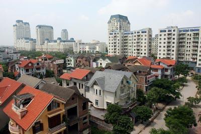 Đầu tư nước ngoài vào bất động sản: Nhiều chiêu lách luật, trục lợi