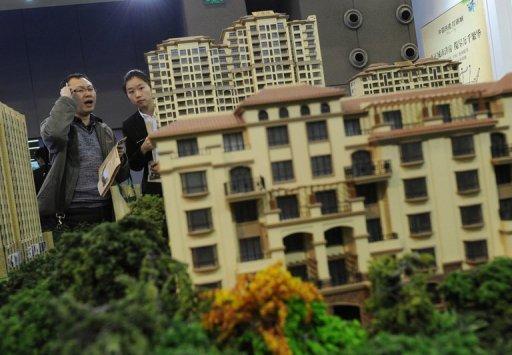 Trung Quốc: Giá nhà giảm ở hầu hết các thành phố