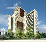 Chào bán 20 căn hộ cuối cùng dự án Uplaza giá từ 21 triệu đồng/m2