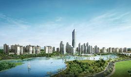 Vinaconex: Sẽ triển khai nhiều dự án bất động sản trong năm 2012
