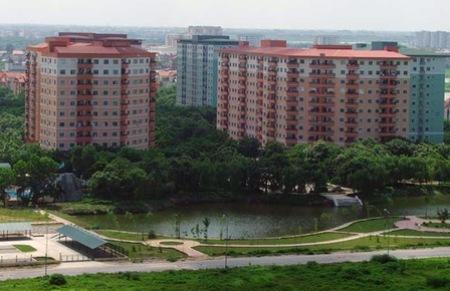 Tp.HCM: Cấm sử dụng sai mục đích nhà chung cư
