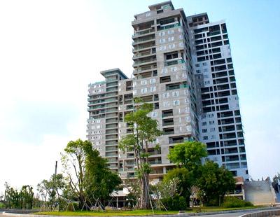 Vụ xây nhà lố tầng tại đảo Kim Cương - Buộc tháo dỡ phần sai phạm