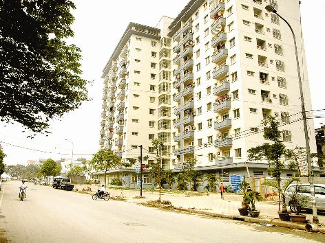 Năm 2013, giá bất động sản sẽ tăng?